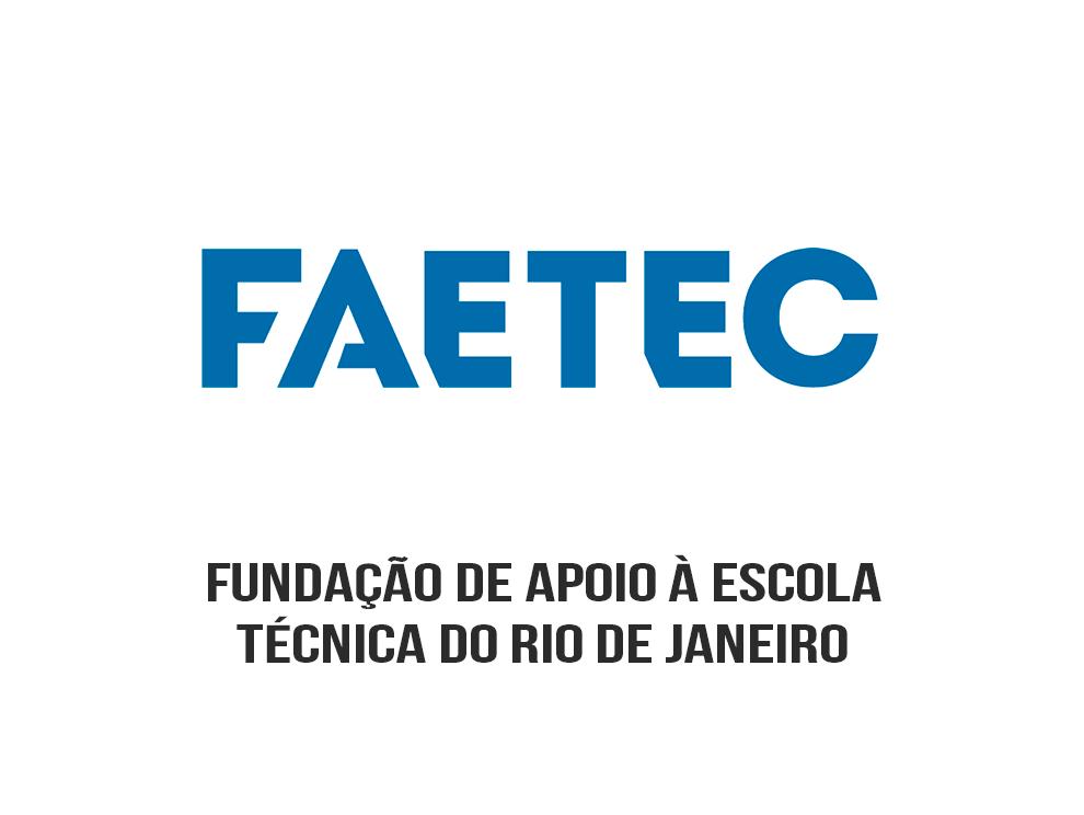 FAETEC 2021
