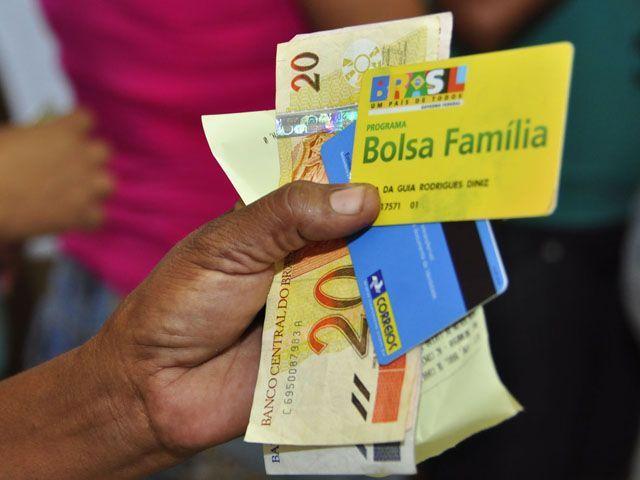 Inscrição Bolsa Família 2021