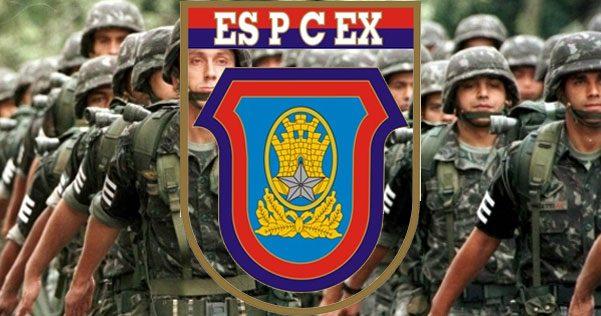 Inscrição EsPCEx 2021
