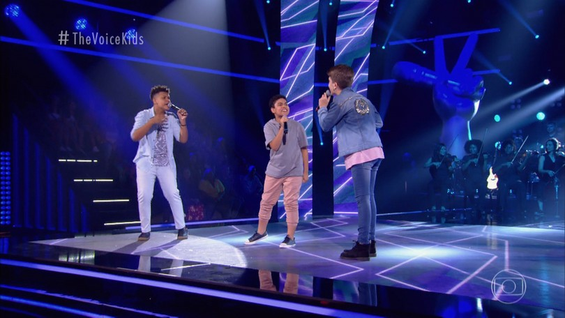 Inscrição The Voice Kids 2021 requisitos