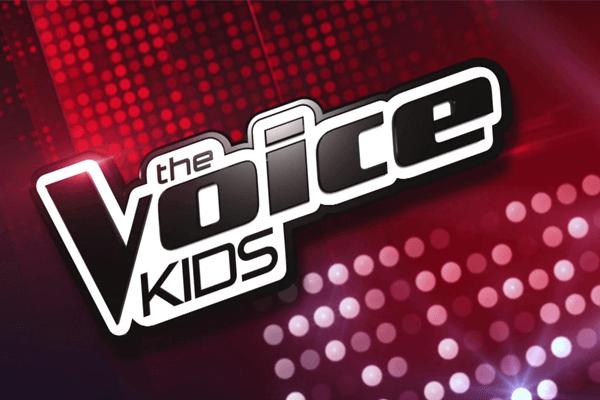 Inscrição The Voice Kids 2021