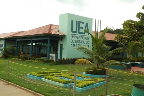 Inscrição UEA 2021