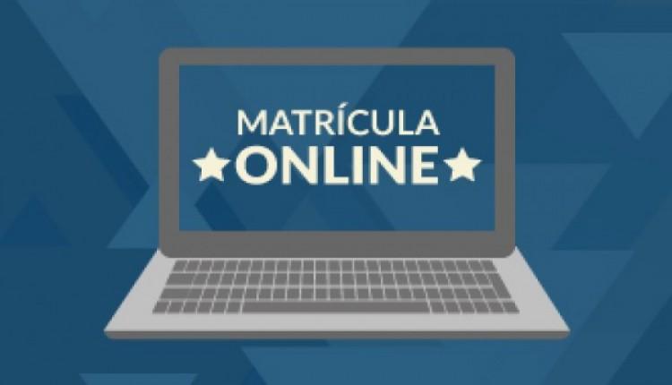 Matrícula Online 2021