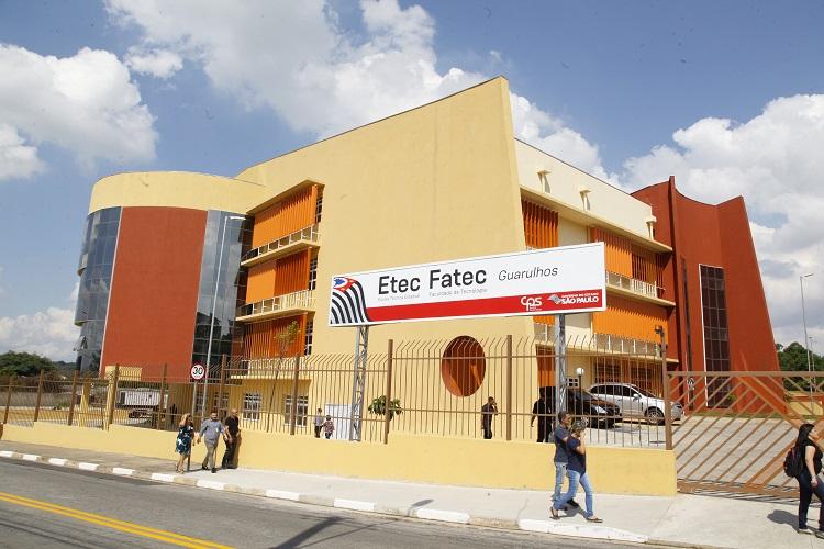 Como funciona o ETEC?