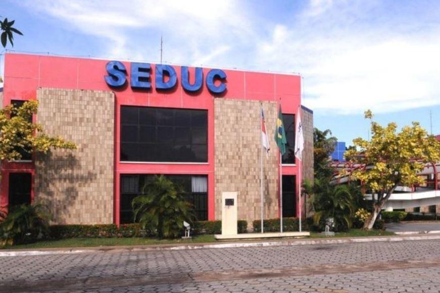 Como funciona Seduc 2021 Matrícula?