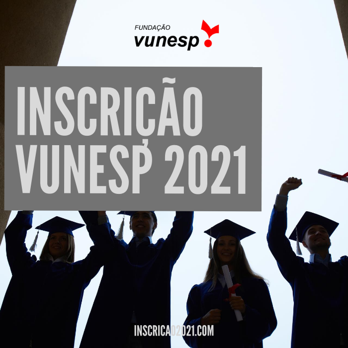 vunesp-2021-inscricao
