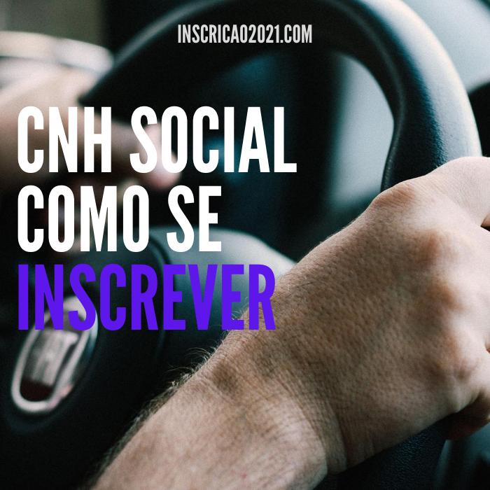 cnh-social-como-se-inscrever