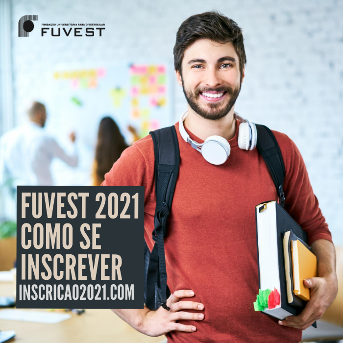 fuvest-2021-inscricao