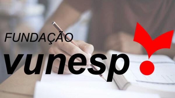 Tema da fundação Vunesp