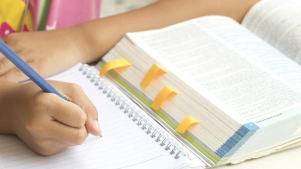 Pessoas estudando pelo Pronatec