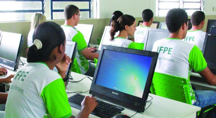 Como é feita a prova IFPE 2021?