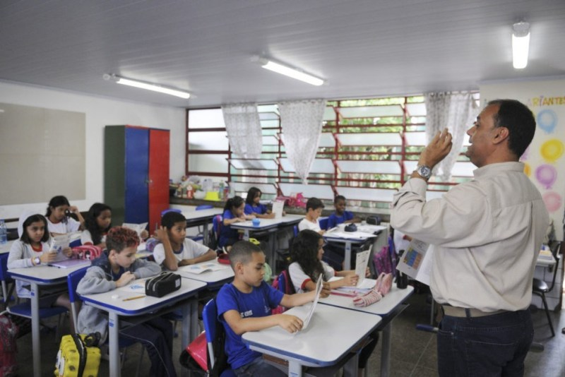 Quem deve se matricular em Brasília 2021?