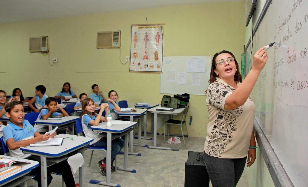 Matrícula Fácil 2021 Fortaleza - Escolas Municipais