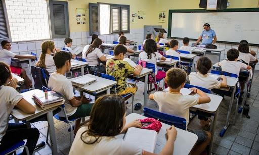 Matrícula Fácil 2021 Fortaleza - Escolas Estaduais