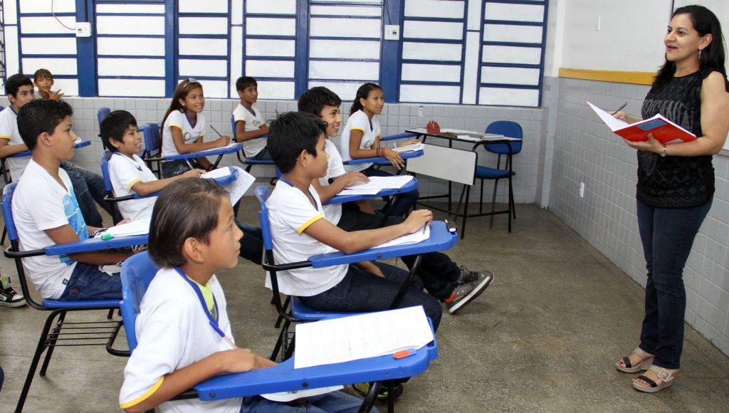 Documentos Matrícula Fácil Manaus 2021