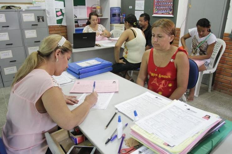 Quem deve se matricular na rede municipal de Fortaleza em 2021?