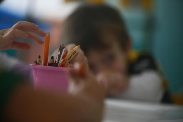 Matrícula Porto Alegre 2021 - Educação Infantil
