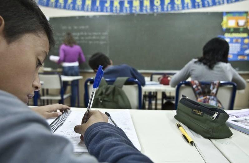 Sobre Matrícula Escolar Porto Alegre 2021