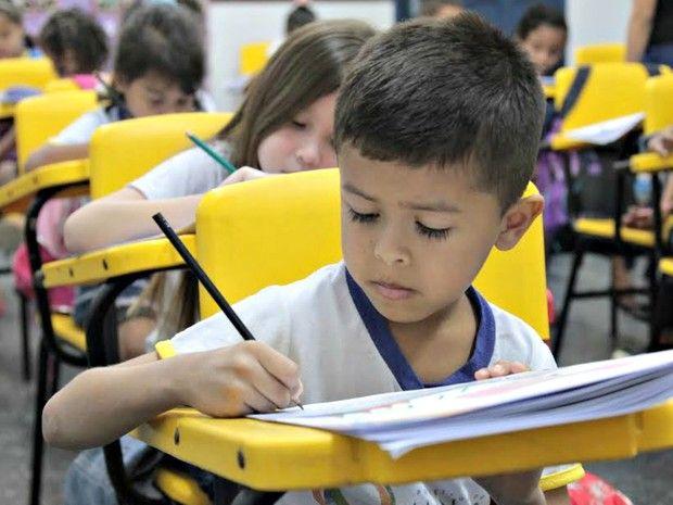 Como fazer a Matrícula Recife 2021?