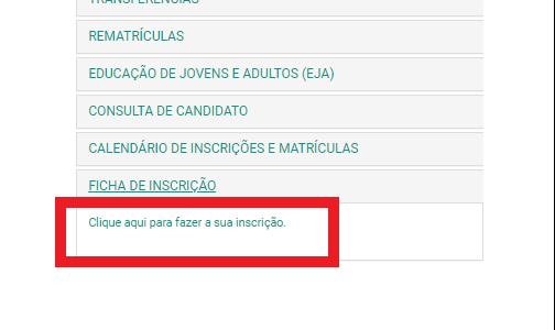 Requisitos para fazer Pré-Matrícula em Porto Alegre 2021