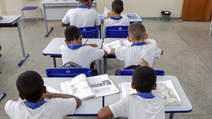 Como fazer Pré-Matrícula Salvador 2021?