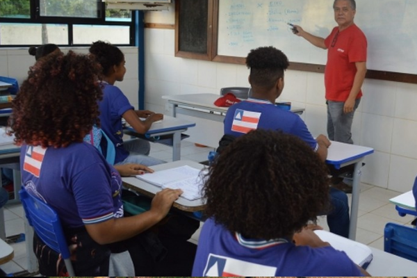 Quem pode fazer Pré-Matrícula Salvador 2021?
