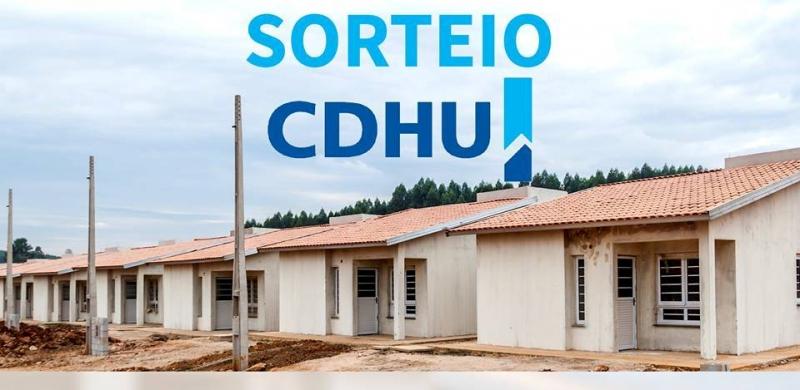 Como funciona Inscrição CDHU 2021?