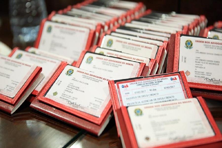 Inscrição OAB 2022: Calendário, documentos e mais!