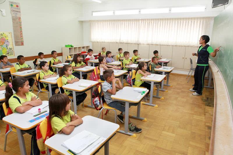 Qual o cronograma da matrícula escolar Fortaleza 2022?