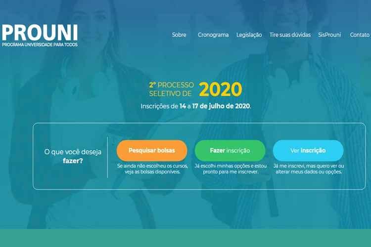 Inscrição Prouni 2022: Como fazer a sua?