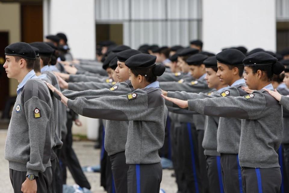 Inscrição Colégio Militar 2022: Como Funciona?