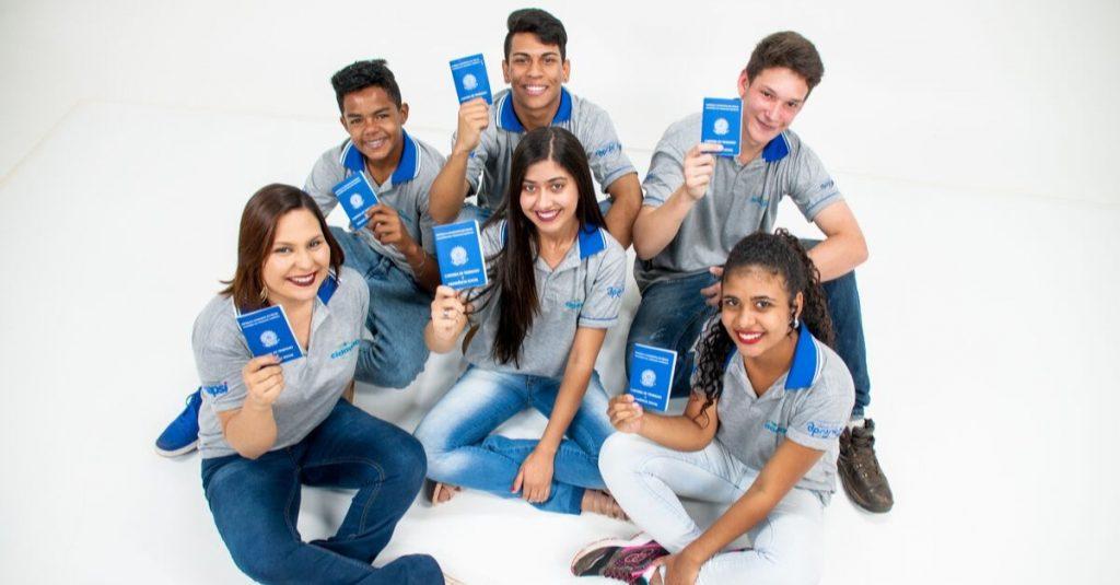 Inscrição Jovem Aprendiz 2022: Como Fazer a Sua?