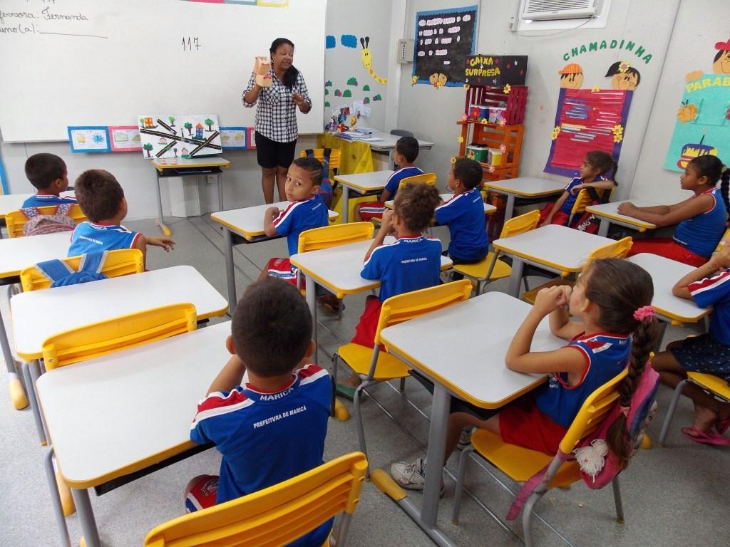Matrícula Manaus 2022 - Escola Municipal. Matrícula Fácil Online. Como Fazer e Prazos
