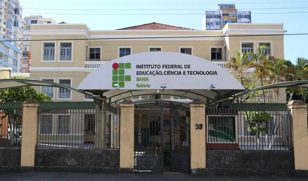 Campus do IFBA